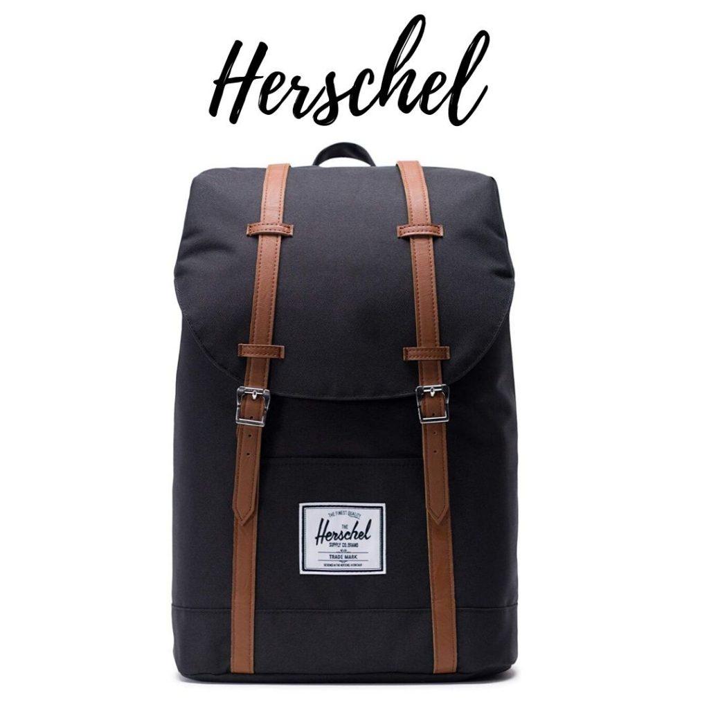 Mochilas Herschel