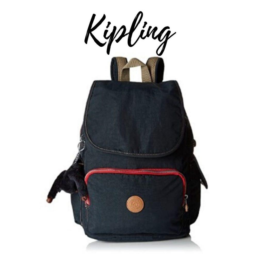 Mochilas Kipling