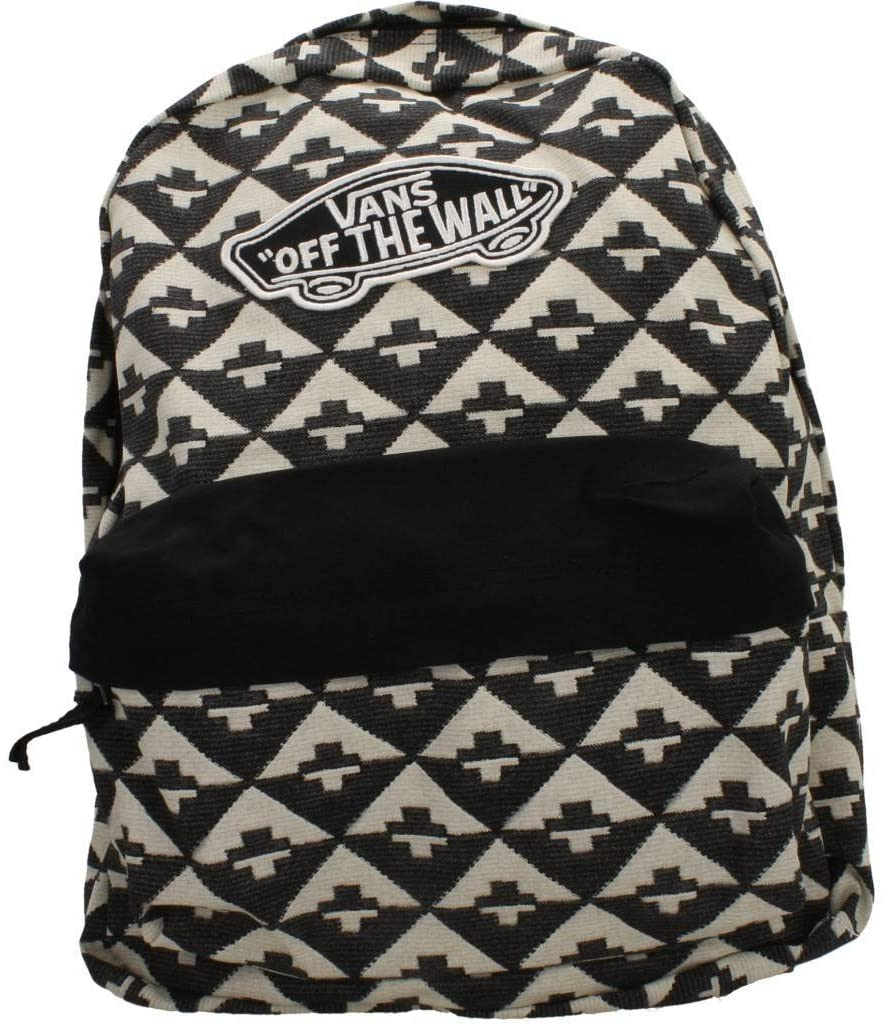 Vans Realm Backpack -Fall 2017- Surf Geo
