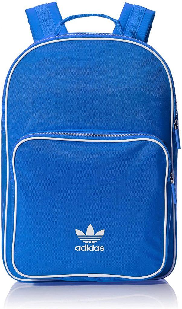 adidas Bp Cl Adicolor, Mochila Unisex Adultos, 24x36x45 cm (W x H x L) azul claro