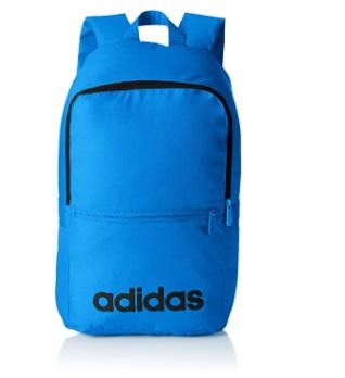 adidas Linear Classic Daily - Mochila Unisex adulto azul